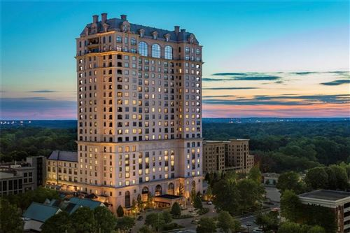 Photo of 88 W Paces Ferry Road NW #1440, Atlanta, GA 30305 (MLS # 6812444)
