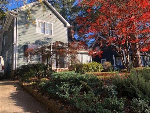 Photo of 166 Carter Avenue SE, Atlanta, GA 30317 (MLS # 6826444)