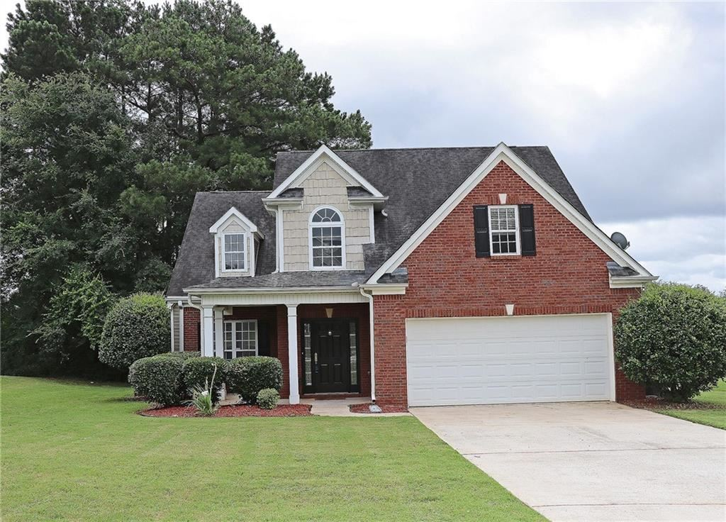 807 Chelsea Wood Court, Stockbridge, GA 30281 - #: 6743444
