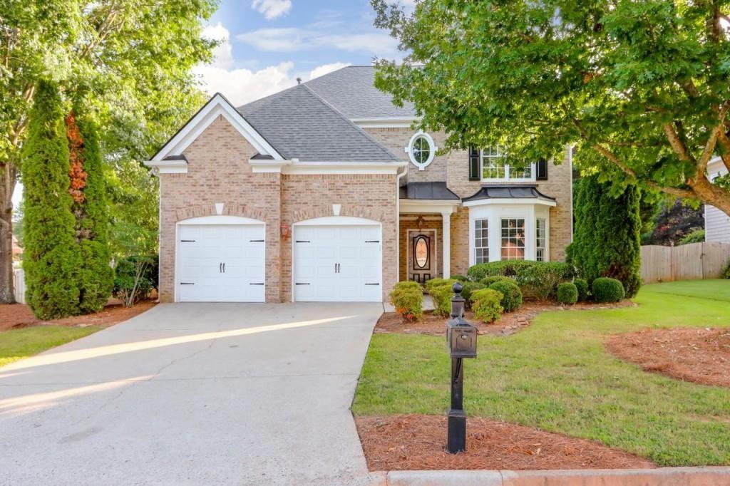 12552 Waterside Drive, Milton, GA 30004 - MLS#: 6777444