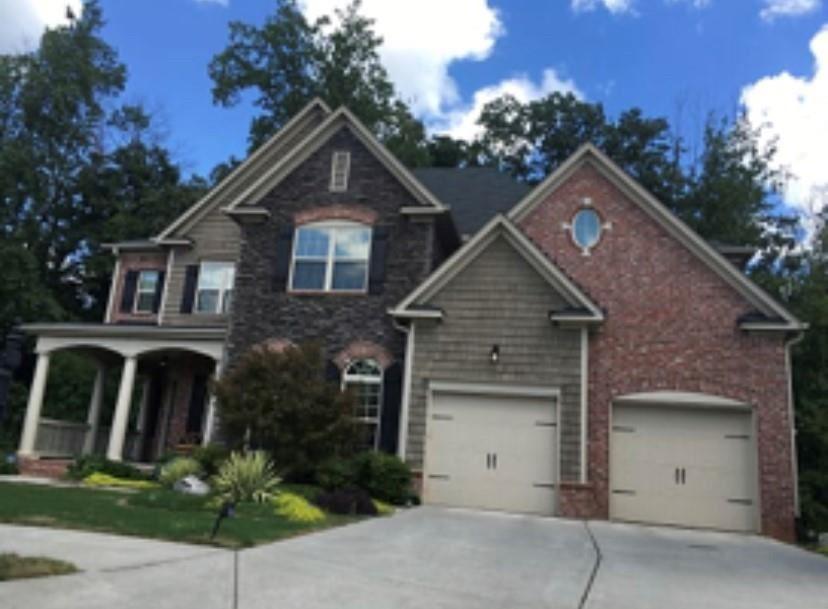 145 Stonewyck Place, Roswell, GA 30076 - MLS#: 6817444