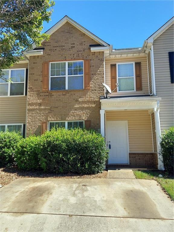 1749 Broad River Road, Atlanta, GA 30349 - MLS#: 6948444