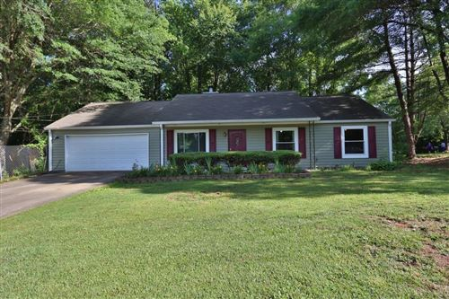 Photo of 3344 Country Creek Drive NW, Kennesaw, GA 30152 (MLS # 6729445)