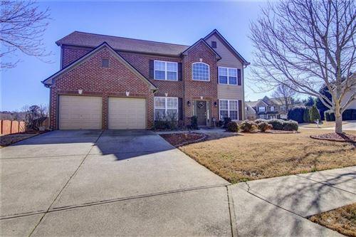 Photo of 5410 Oak Hill Terrace, Cumming, GA 30040 (MLS # 6925445)