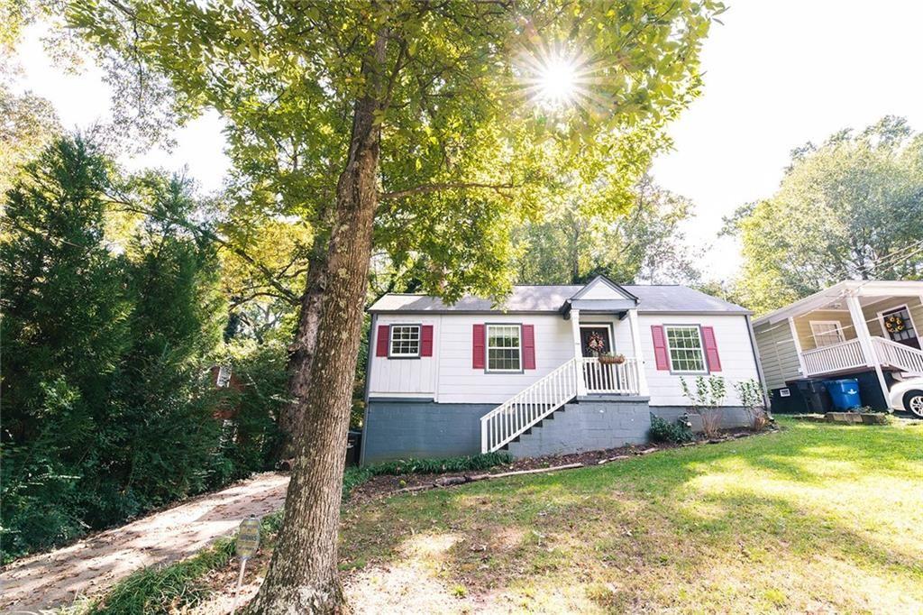 1846 Grove Avenue, East Point, GA 30344 - MLS#: 6960445
