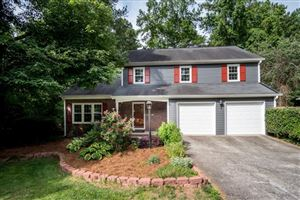 Photo of 1990 Gainsborough Drive, Chamblee, GA 30341 (MLS # 6576446)