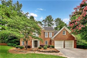 Photo of 5325 Hillgate Crossing, Johns Creek, GA 30005 (MLS # 6584446)