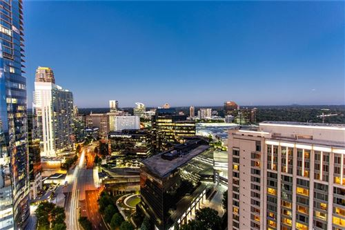 Photo of 3324 Peachtree Road NE #2601, Atlanta, GA 30326 (MLS # 6779446)