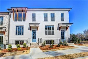 Photo of 5285 Cresslyn Ridge, Johns Creek, GA 30005 (MLS # 6522447)