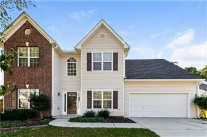 Photo of 1536 Riesling Drive, Dacula, GA 30019 (MLS # 6631447)