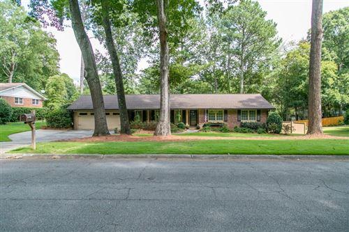 Photo of 2917 Whitby Drive, Atlanta, GA 30340 (MLS # 6780447)