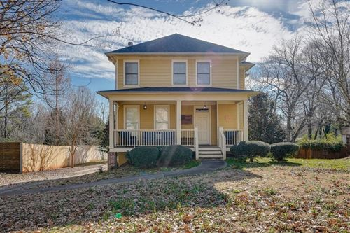 Photo of 1401 Orange Blossom Terrace SE, Atlanta, GA 30316 (MLS # 6821447)