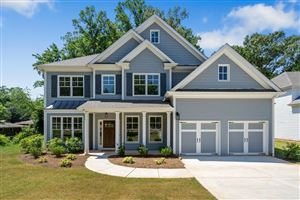 Photo of 3057 Wilson Road, Decatur, GA 30033 (MLS # 6568448)