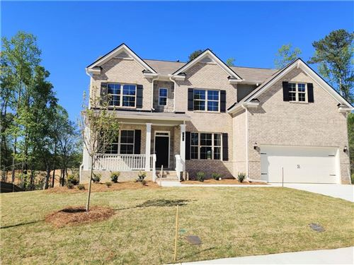 Photo of 3390 Deaton Trail, Buford, GA 30519 (MLS # 6647448)