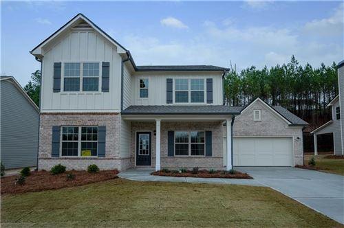 Photo of 1508 COZY COVE Lane, Lawrenceville, GA 30045 (MLS # 6733448)