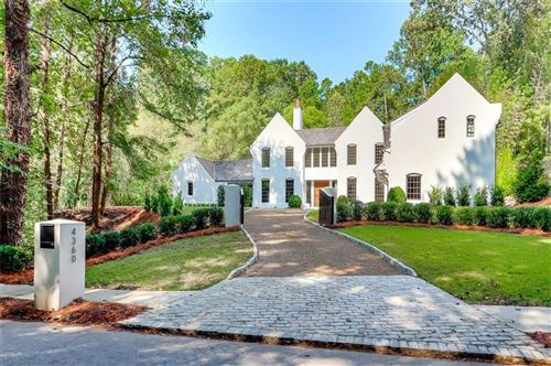 Photo of 4360 E Conway Drive, Atlanta, GA 30327 (MLS # 6544449)