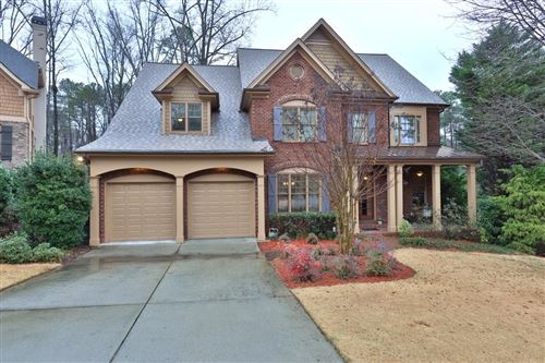 Photo of 190 LULLWATER Court, Roswell, GA 30075 (MLS # 6668449)
