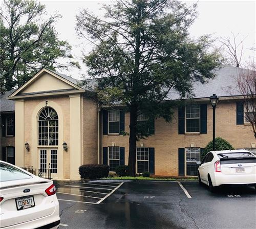Photo of 750 Dalrymple Road #F2, Atlanta, GA 30328 (MLS # 6684449)