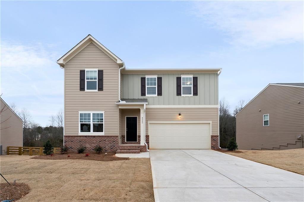 149 Siena Drive, Cartersville, GA 30120 - MLS#: 6923449