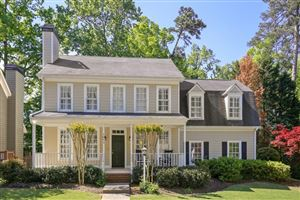 Photo of 1093 Haven Glen Lane NE, Brookhaven, GA 30319 (MLS # 6542450)