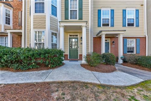 Photo of 1335 Church Street #C5, Decatur, GA 30030 (MLS # 6846450)