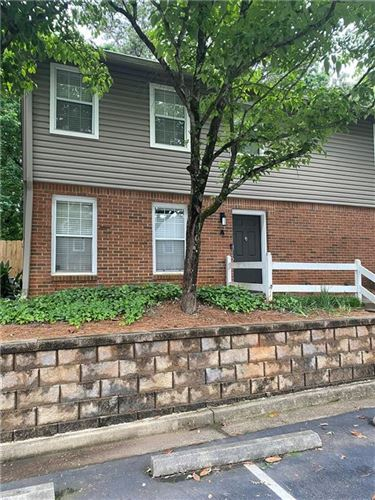 Photo of 7750 Roswell Road #6A, Sandy Springs, GA 30350 (MLS # 6881450)