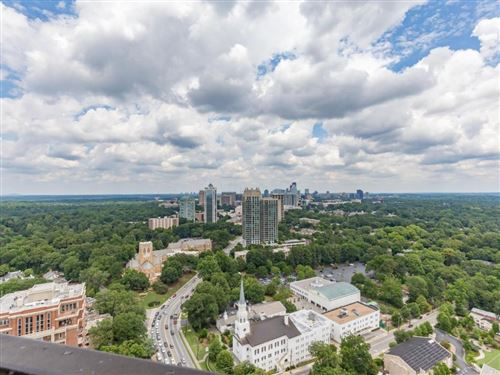 Photo of 2660 Peachtree Road #39F, Atlanta, GA 30305 (MLS # 6036451)
