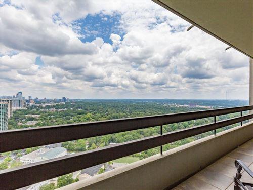 Tiny photo for 2660 Peachtree Road #39F, Atlanta, GA 30305 (MLS # 6036451)