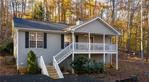 Photo of 161 Chestatee Drive, Dahlonega, GA 30533 (MLS # 6645451)