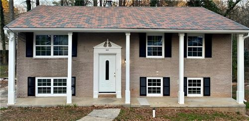 Photo of 1032 Brian Lane, Forest Park, GA 30297 (MLS # 6684451)