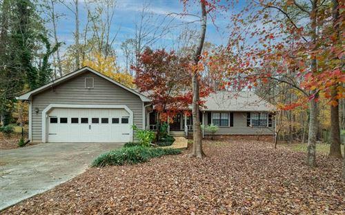 Photo of 1457 Rivermist Drive, Lilburn, GA 30047 (MLS # 6811451)