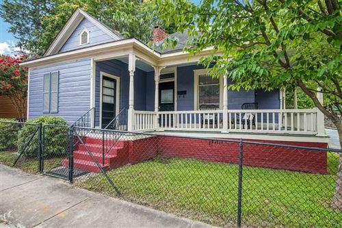 Photo of 593 Gaskill Street SE, Atlanta, GA 30316 (MLS # 6762452)