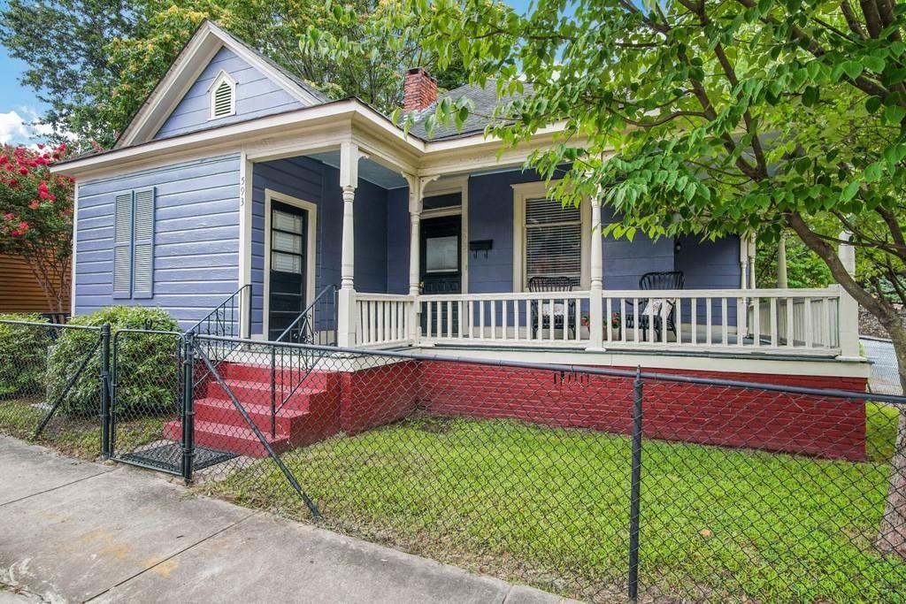 593 Gaskill Street SE, Atlanta, GA 30316 - MLS#: 6762452