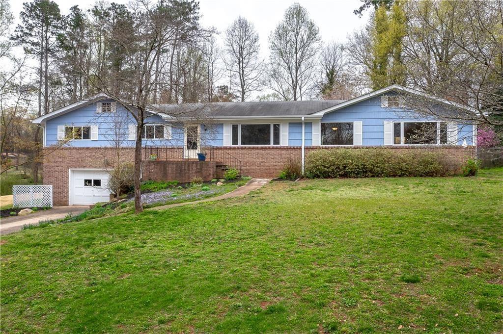 1880 Kinridge Road, Marietta, GA 30062 - MLS#: 6854452