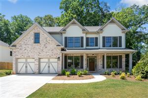 Photo of 3037 Wilson Road, Decatur, GA 30033 (MLS # 6568453)