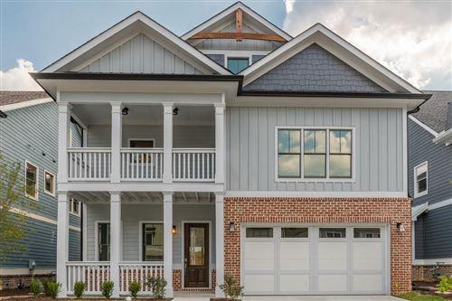 Photo of 5988 Kenn Manor Way, Norcross, GA 30071 (MLS # 6731453)