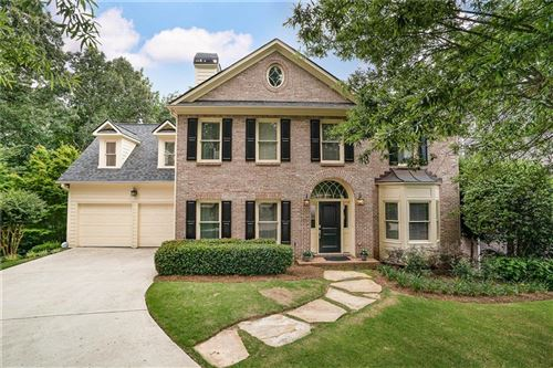 Photo of 1106 Vinings Grove Way SE, Smyrna, GA 30082 (MLS # 6733453)