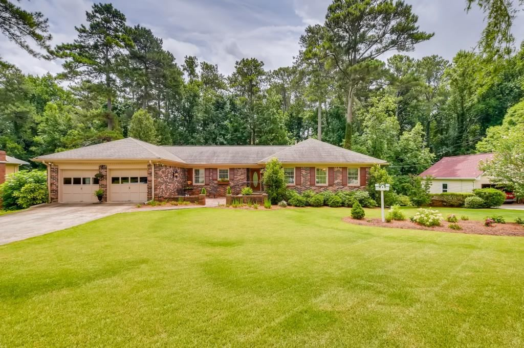 4716 Dana Terrace, Lilburn, GA 30047 - MLS#: 6916453