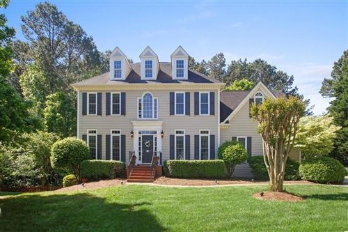 Photo of 333 LAKE FOREST Court, Lawrenceville, GA 30043 (MLS # 6720454)