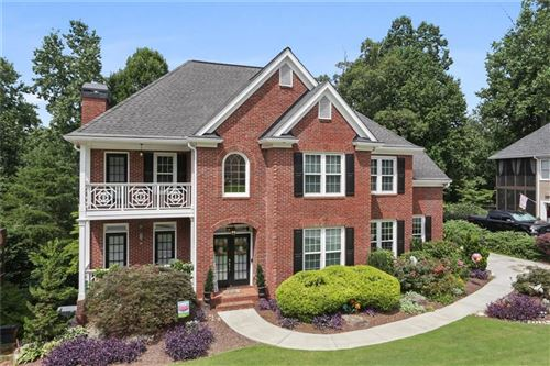 Photo of 12340 Edenwilde Drive, Roswell, GA 30075 (MLS # 6761454)