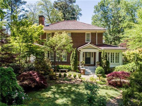 Photo of 1170 Oakdale Road NE, Atlanta, GA 30307 (MLS # 6713455)