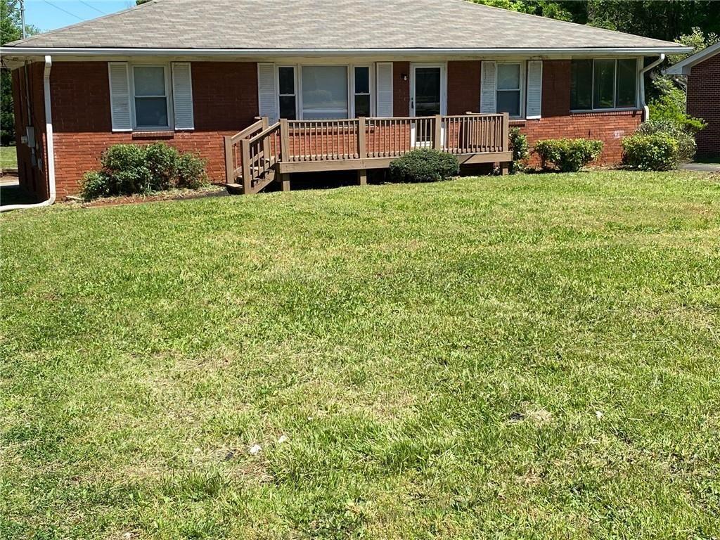 3281 Fairburn Road SW, Atlanta, GA 30331 - MLS#: 6874455