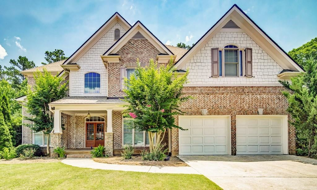 713 Crescent Circle, Canton, GA 30115 - #: 6578456
