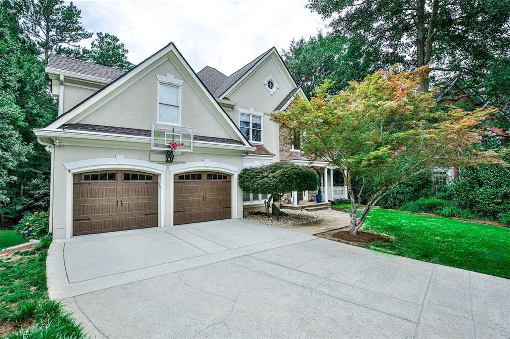 Photo of 406 Spring House Cove NE, Atlanta, GA 30307 (MLS # 6896456)