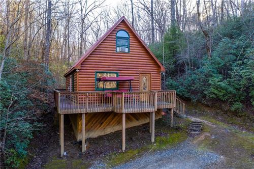 Photo of 577 Jess Grizzle Road, Dahlonega, GA 30533 (MLS # 6665457)