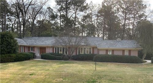 Photo of 1018 Hess Drive, Avondale Estates, GA 30002 (MLS # 6853457)
