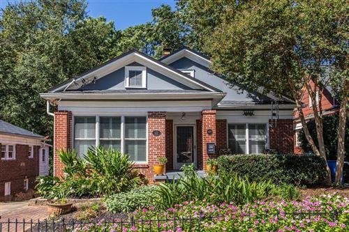 Photo of 923 Woodland Avenue SE, Atlanta, GA 30316 (MLS # 6829458)