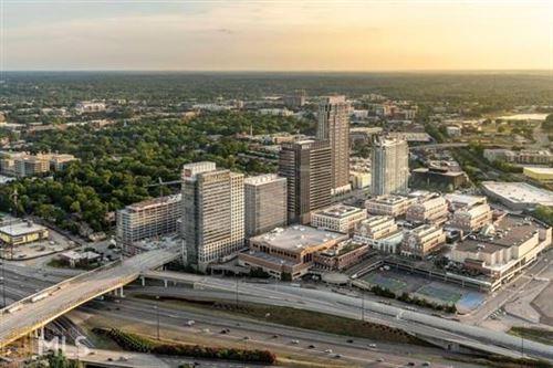 Photo of 270 17th Street NW #3301, Atlanta, GA 30363 (MLS # 6844458)