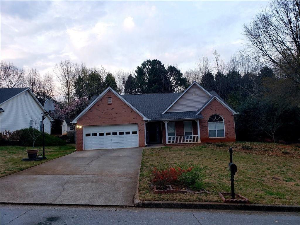 191 Marston Drive, Suwanee, GA 30024 - MLS#: 6853458