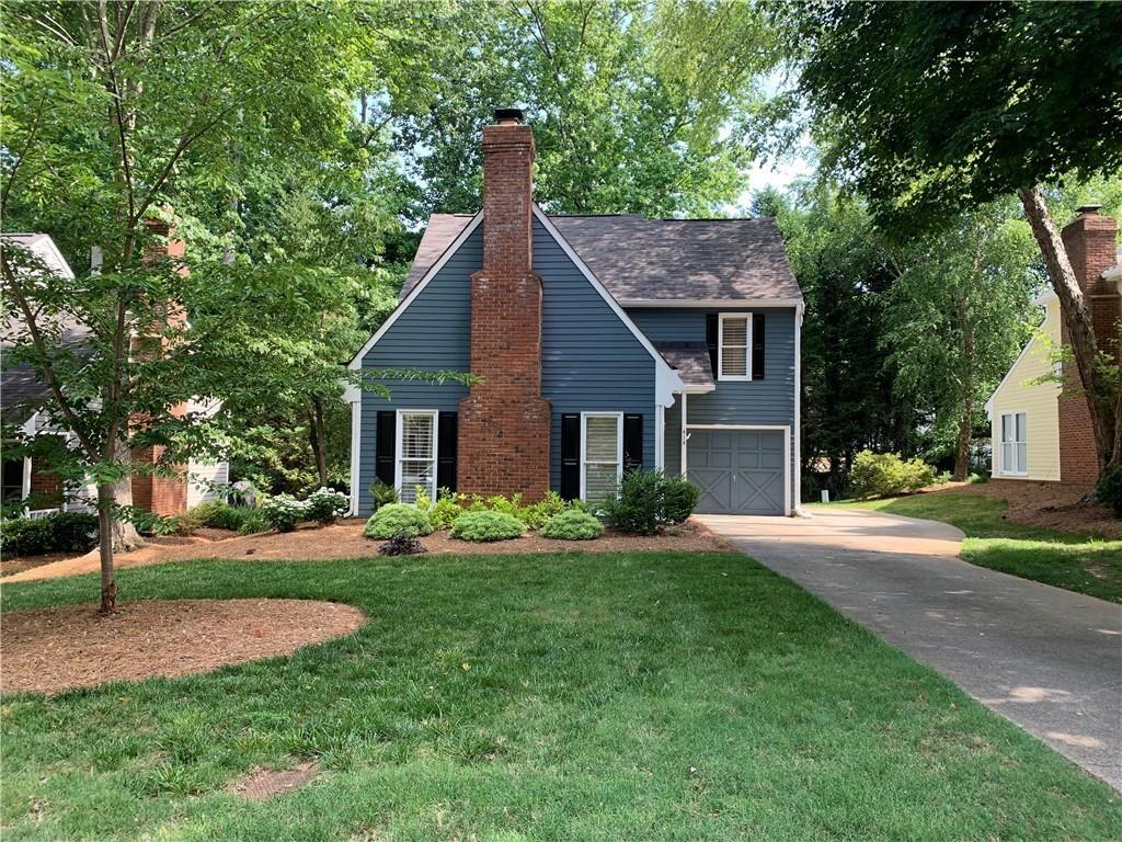414 Roswell Green Lane, Roswell, GA 30075 - MLS#: 6892458
